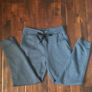 Warm and Cozy Joggers for Men